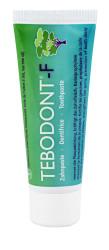 Tebodont - Tebodont-F Diş Macunu