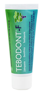 Tebodont-F Diş Macunu