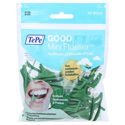 Tepe Good Çatallı Diş İpi (Mini Flosser)