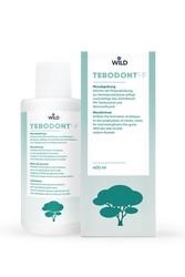 Tebodont - Tebodont F Gargara 400 ML(Florürlü))